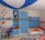 Мебель в детскую 28