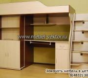 Мебель в детскую 42