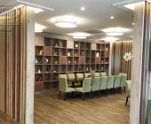 Мебель и отделка для ресторанов