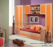 Мебель в детскую 01