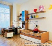 Мебель в детскую 03