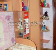 Мебель в детскую 07