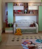 Мебель в детскую 08