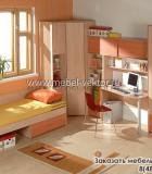 Мебель в детскую 22