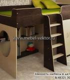 Мебель в детскую 34
