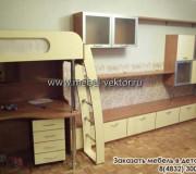 Мебель в детскую 41