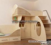 Мебель в детскую 43