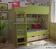 Мебель в детскую 45