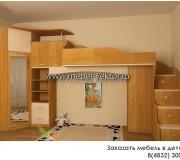 Мебель в детскую 49