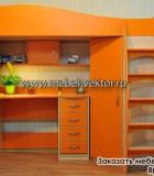 Мебель в детскую 50