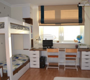 Мебель в детскую комнату DSC_1665