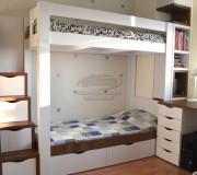 Мебель в детскую комнату DSC_1672
