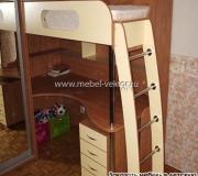 Мебель в детскую 02