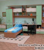 Мебель в детскую 05