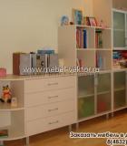 Мебель в детскую 06