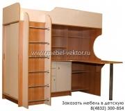 Мебель в детскую 11