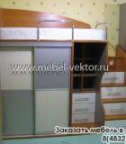 Мебель в детскую 12