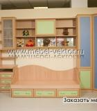 Мебель в детскую 23