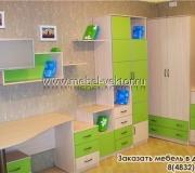 Мебель в детскую 24