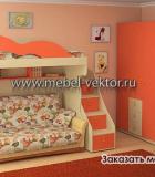 Мебель в детскую 31