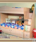 Мебель в детскую 33