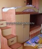 Мебель в детскую 38