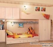 Мебель в детскую 39