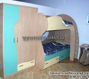 Мебель в детскую 40