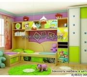 Мебель в детскую 44