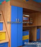 Мебель в детскую 46
