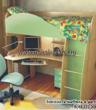 Мебель в детскую 47