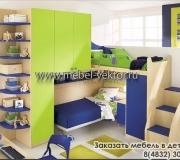 Мебель в детскую 48