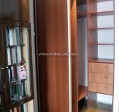 Мебель в гардеробную 05