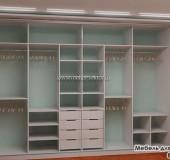 Мебель в гардеробную 07