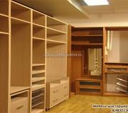 Мебель в гардеробную 09
