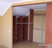 Мебель в гардеробную 15