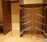 Мебель в гардеробную 16
