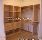 Мебель в гардеробную 19