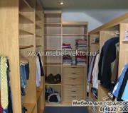Мебель в гардеробную 20
