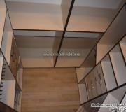 Мебель в гардеробную 21