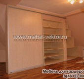 Мебель в гардеробную 25