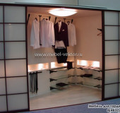 Мебель в гардеробную 26