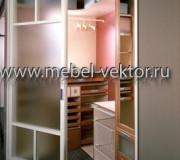 Мебель в гардеробную 35