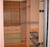 Мебель в гардеробную 37