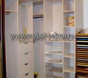Мебель в гардеробную 38