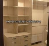Мебель в гардеробную 39