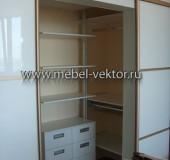 Мебель в гардеробную 41