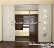 Мебель в гардеробную 01