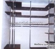 Мебель в гардеробную 02