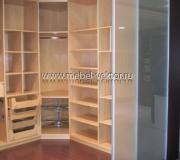 Мебель в гардеробную 03